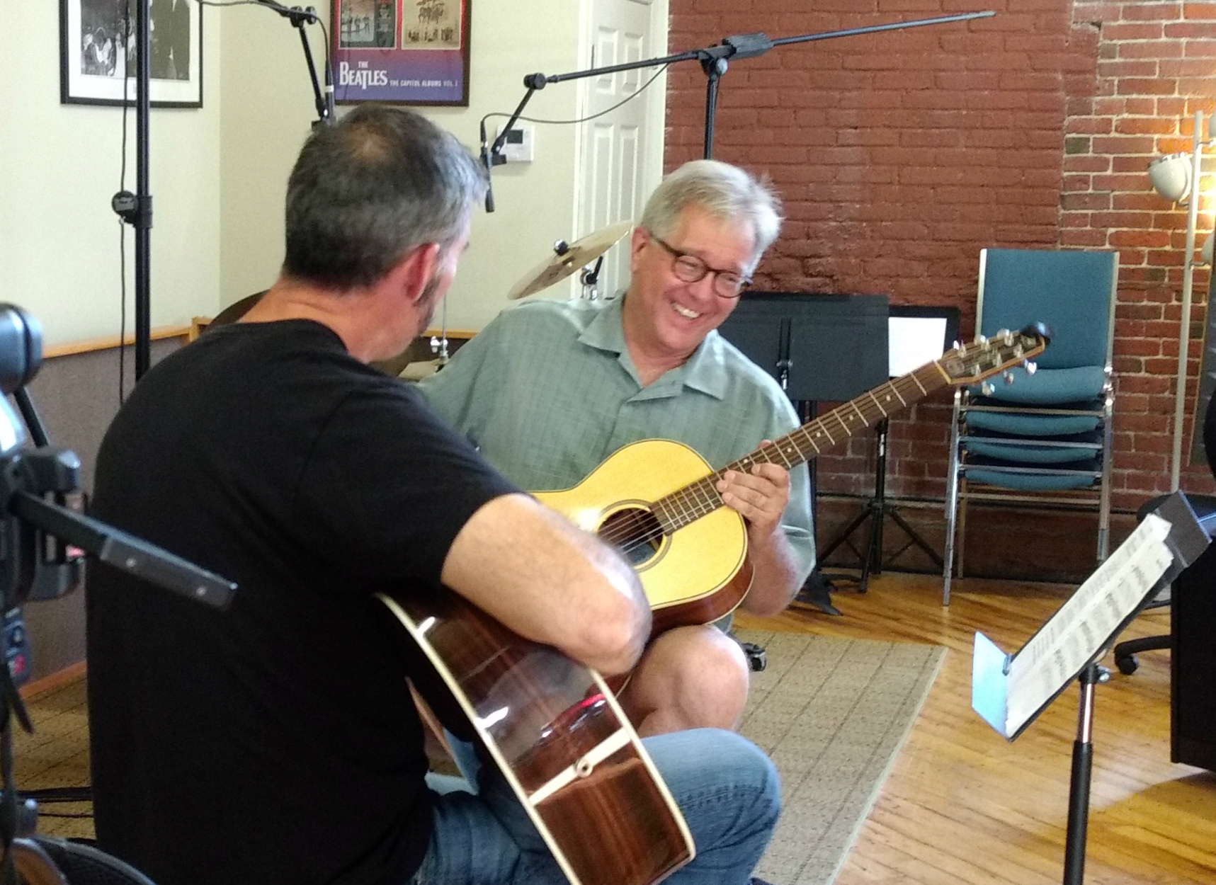 Practice Tips for New Musicians